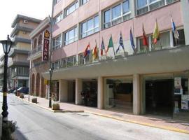 Ξενοδοχείο Διάνα