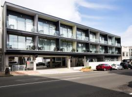 Purakau Bed & Breakfast, hotel in New Plymouth