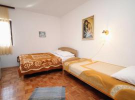Triple Room Krk 3231a