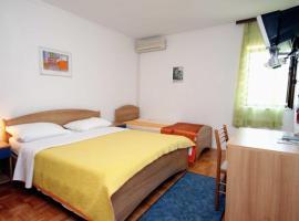 Apartment Krk 3231e