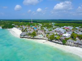 Coral Rock Beach Resort