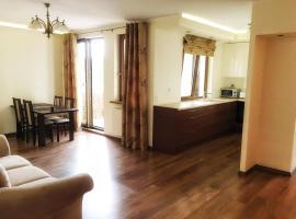 Apartament Vincent Warsaw