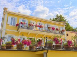 Frajona Apartments, room in Malinska