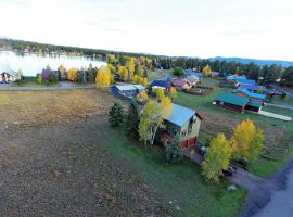 The Carefree House, pet-friendly hotel in Pagosa Springs