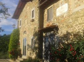 Country house near Florence