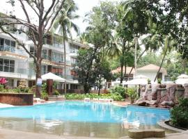 Goa Holiday Home (Calangute)