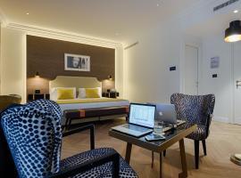 The K Boutique Hotel, hotel in Rione Monti, Rome