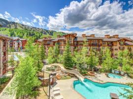 Eagle Springs East 315: Osprey Suite