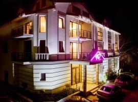 Romantic Boutique Hotel