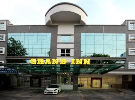 Grand Inn Hotel - Macalister Road