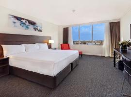 Bayview Eden Melbourne, hotel with jacuzzis in Melbourne