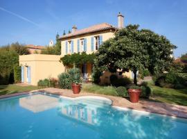 Villa Les Glycines