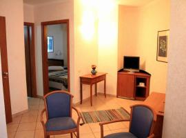 Mindel Hotel