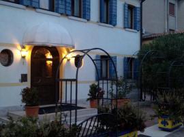 Ca'Nova Alloggi, hotel in Campalto