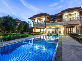 Angsana Villas Resort Phuket, hotel in Bang Tao Beach
