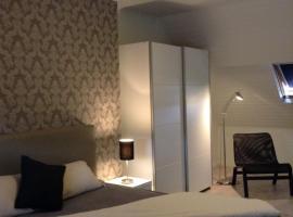 Apartment Zeebrugge, hôtel à Zeebruges près de: Port de Zeebruges