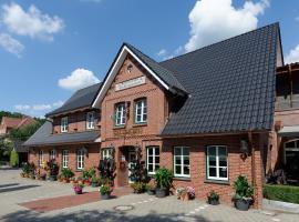 Hotel Sellhorn, Ringhotel Hanstedt, Hotel in der Nähe von: Wilseder Berg, Hanstedt