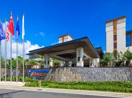 Wyndham Grand Plaza Royale Wenchang