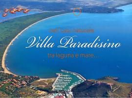 Villa Paradisino