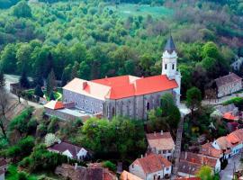 Sopron Monastery Hotel