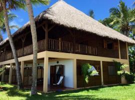 Vanio Lodge
