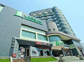 Jinjiang Inn Select Taiyuan Jiannan Bus Station