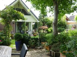 Wiersse 68, B&B in Doetinchem
