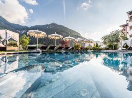 Alpin Garden Wellness Resort - Adults Only
