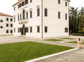 Centro Cardinal Urbani