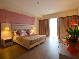 Turin Airport Hotel & Residence, hotel near Turin Airport - TRN,
