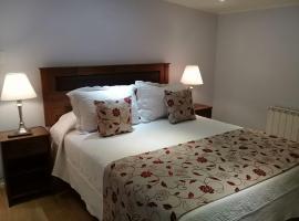 Hotel Puerta del Lago