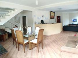 Hotel Vitalle
