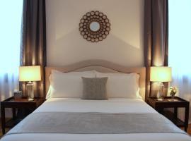 Primaluce, hotel in zona Scuola Grande di San Rocco, Venezia