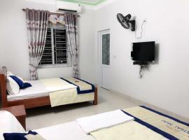 Khai Mai Hotel
