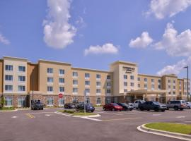 TownePlace Suites by Marriott Huntsville West/Redstone Gateway