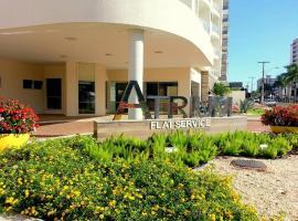 Atrium Thermas Residence Service