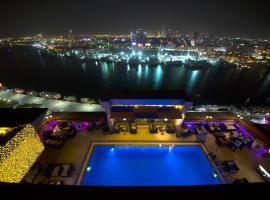 Best Western Plus Pearl Creek, hotel near Grand Mosque, Dubai
