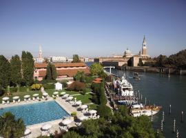 Belmond Hotel Cipriani, hotel in Venice