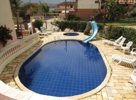 Residencial Chalés Âncora