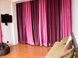 Well furnished studio apartment near Sanjauli