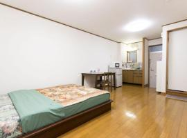 Shinjuku Apartment 102