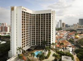 Village Hotel Bugis by Far East Hospitality (SG Clean) โรงแรมใกล้ สิงคโปร์ฟลายเออร์ ในสิงคโปร์