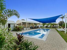 Townsville Tourist Village
