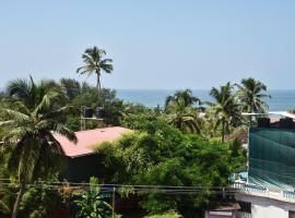 Blue Marine Resort, resort in Calangute