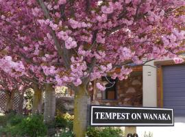 Tempest on Wanaka