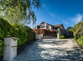 Executive Apartment in Private Complex, hotel in Havelock North