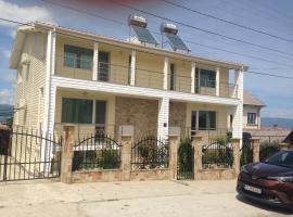 Къща за гости Триглав Еделвайс