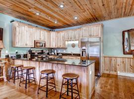 Timber Wolf Lodge - Wyndham Vacation Rentals