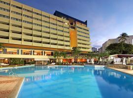 Los 10 mejores hoteles 5 estrellas en Santo Domingo, Rep ...