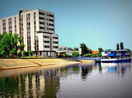 Ambasador Hotel, hotel in Niš
